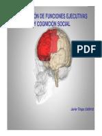 FFEE y Cognicion Social