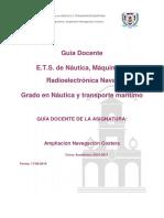 Guia Docente Amp Nav Costera 2014