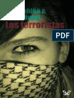 Los Terroristas - Maj Sjowall