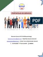 portafolio sixmar dotaciones  1