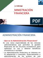 Administración Fin y Capital