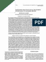 2.a. Emociones Negativas en TCV