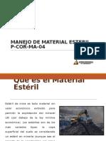P-COR-MA-16 Manejo de Material Estéril (1)