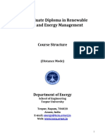 PG Diploma REEM_ Syllabus
