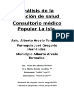 Análisis de La Situación de Salud Final ISLA MADRE VIEJA