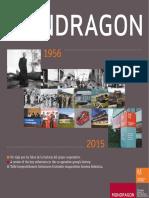Historia Mondragon