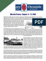 OHA Newsletter 2012 Jul-Aug