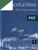 51417452-Opportunities-pre-intermediate-teacher-s-book-by-Wodkins.pdf