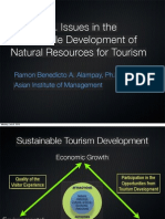 05.Natural Resource Development Issues