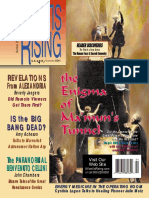 Atlantis Rising Magazine Issue 25