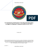 (U-FOUO) U.S. Marine Corps Afghan Drone Operations in Regional Command Southwest (RC (SW)).pdf