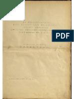 Senovės dienoje surinktų eksponatų sąrašas 1935 m. Merkinė