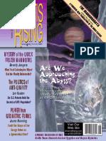 Atlantis Rising Magazine Issue 22