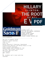 PURE TREASON- HILLARYS GOLDMAN SACHS PAID SPEECHES.pdf