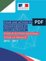 Pgo Plan Action France 2015-2017 Fr