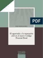 Villegas (2013). El agraviado y la reparación civil en el NCPP.pdf