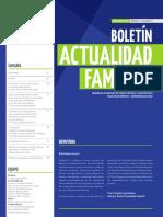 Boletin Actualidad Familiar 3
