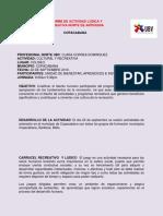 informedeactividadculturalyludica-101117115252-phpapp02