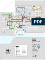 Perth Cat Map 2013-2