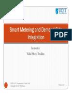 Ch7 Smart Metering&DSI S
