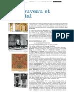 Art Nouveau Et Art Total