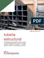 152a5b Ficha Tecnica Tuberia Estructural 1p