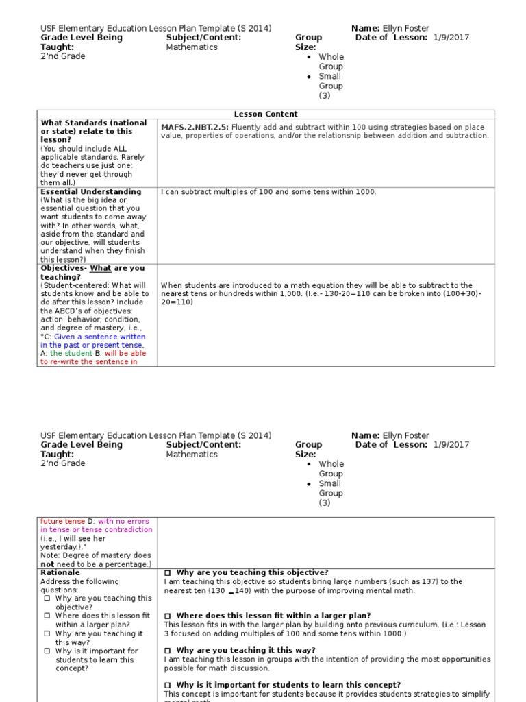 intern level 4 ct lesson plan full module 5 lesson 4 1-25