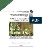 FERTILIZANTES Y ABONOS ORGANICOS.pdf