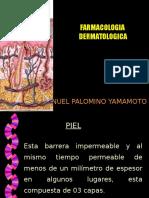 Clase 24 - Dermatologica