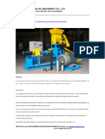 DGP50-C DGP60-C DGP70-B Floating Fish Pellet Mill.en.Es