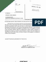 Mike Jones indictment