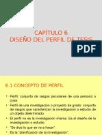 6. Diseño Del Perfil 2