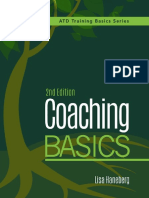 Coaching Basics Ed2