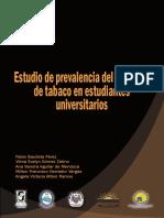 Libro Multidisciplinario de Drogas