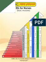 Day 1 Speaker 5 - ESL-For-Nurses-Framework