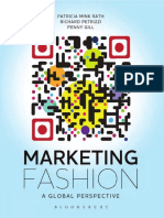 Marketing Fashion a Global Perspective