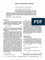 Near-field characteristics of circular piston radiators.pdf