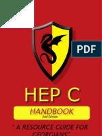HepC Handbook Web2008