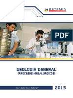 (Pm) Geologia General
