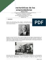 Henry Ford - Grupo 3