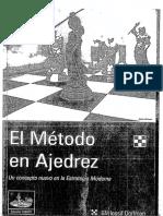 (ChessPdf) - El Metodo En Ajedrez.pdf