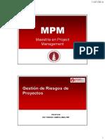EV Sesion 2 - Procesos Gestion de Riesgos MPM GR 2016 07 (2)