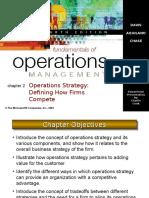 Chap02 Strategi