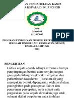 Presentation Igd CK