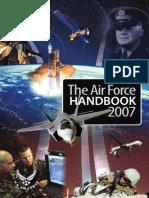 Air Force Handbook 2007