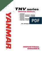 Yanmar TNV | Diesel Engine | Engines