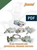 1.24 Pressure Switch Catalogue CAS-1