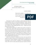 ¿El sadismo de Sade.pdf