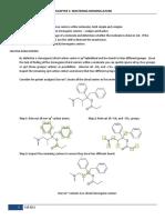 CHEM 210 CH05 Stereochemistry