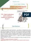 correctionTD - Les indicateurs de la situation du marché du travail  .ppt
